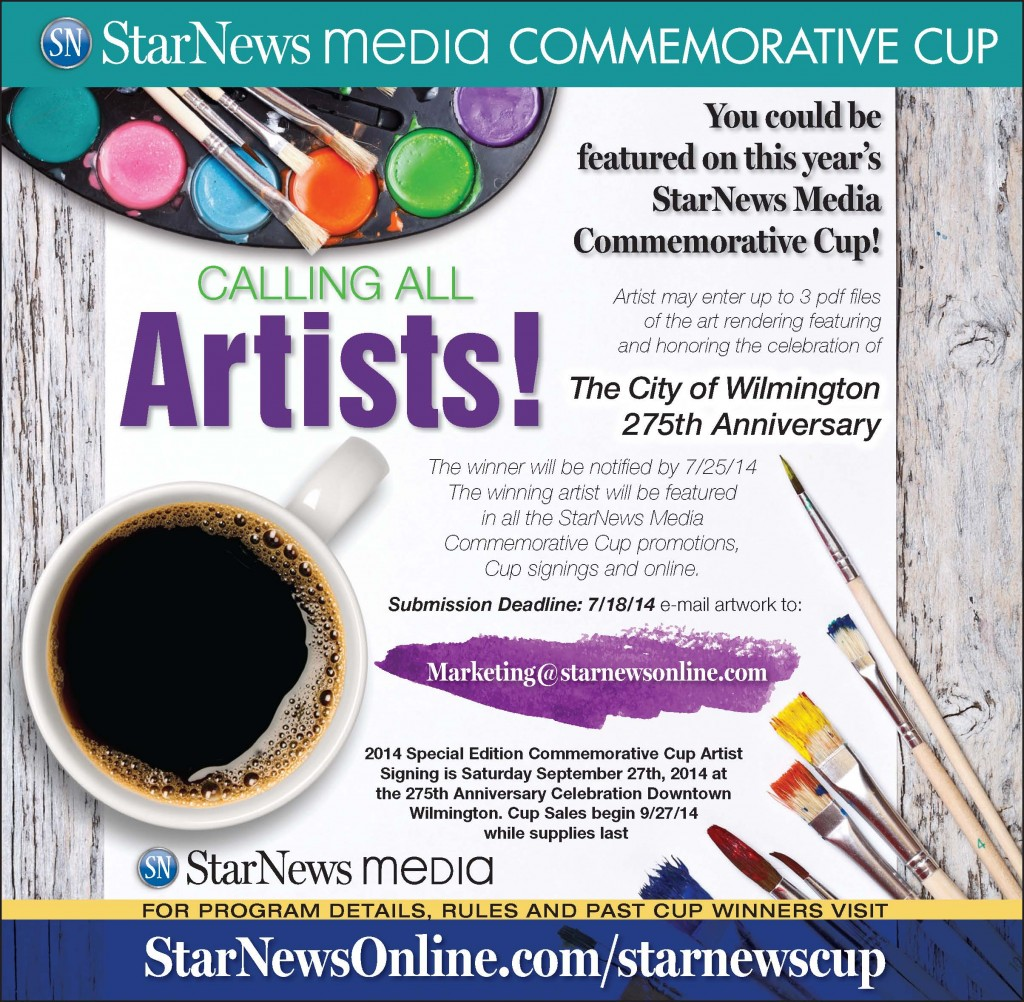 Star News Commemorative Cup Call