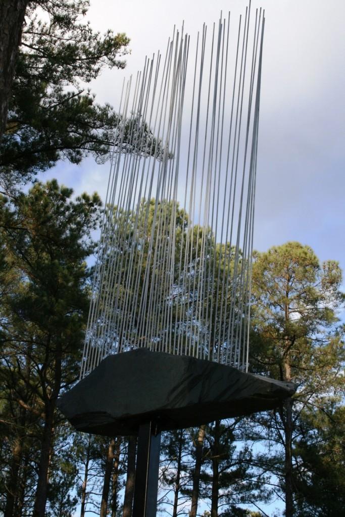 Wind Harp 2