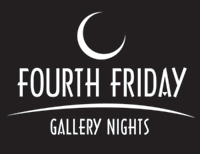 Fourth Friday Gallery Nights
