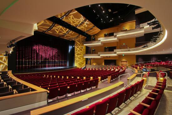 CFCC Wilson Center